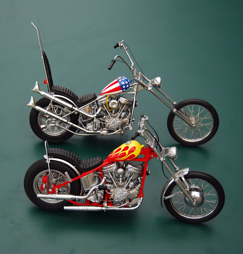 easy rider harley choppers are these the best ever easy. Black Bedroom Furniture Sets. Home Design Ideas