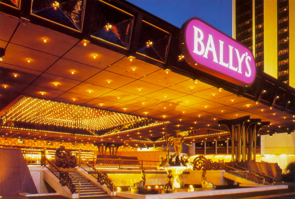 ballys hotel and casino jobs