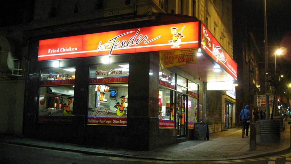 Lubbock Fast Food Jobs