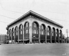 Young's Market Building | by Floyd B. Bariscale