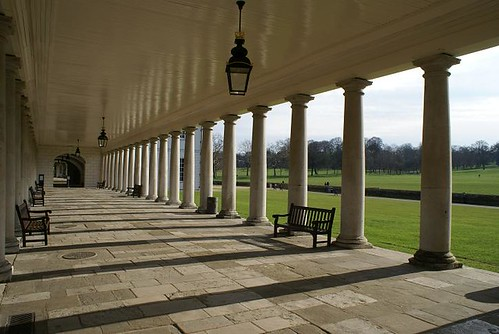 The Colonnade (2) | by crashcalloway
