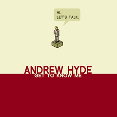 Portfolio | by Andrew-Hyde