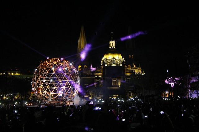 Guadalajara celebra su 475 aniversario de fundación