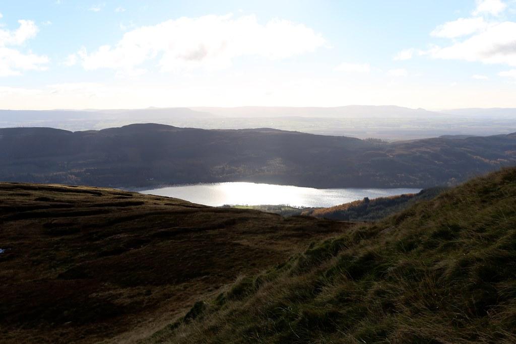 Loch Venachar