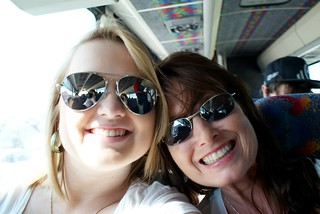 On our way to Lady Antebellum | by jimthompson