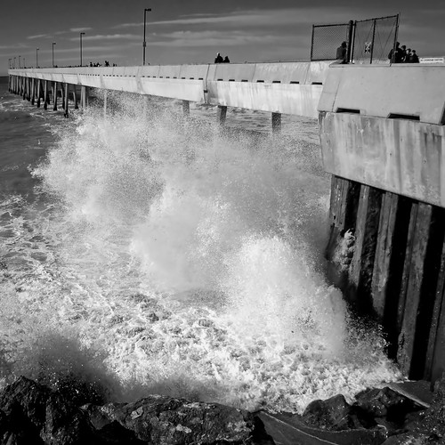 PAD 2007 - 343: Pacifica Pier | by the other Martin Taylor