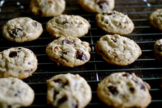 chocolate chip cookies | by smitten kitchen