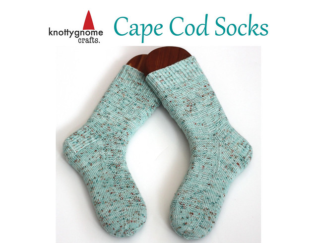 Cape Cod Socks