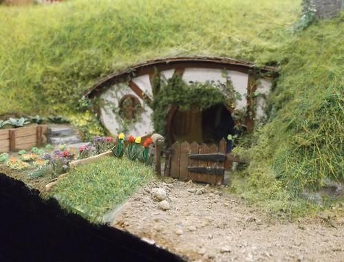 Hobbiton End