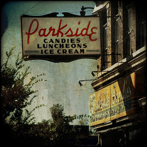 Parkside | by Richard Smallbone