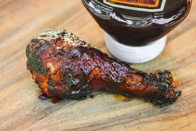 Heinz Kansas City BBQ Sauce