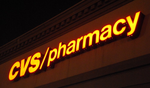 CVS/pharmacy | by afagen