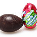 Russell Stover Dark Chocolate Creme Egg