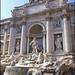 Roma 2006 - Fontana di Trevi