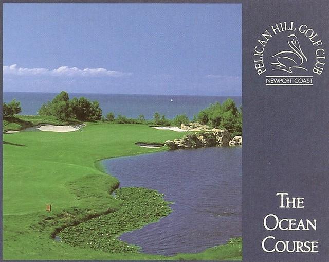 Pelican Hill Golf Resort Newport Beach