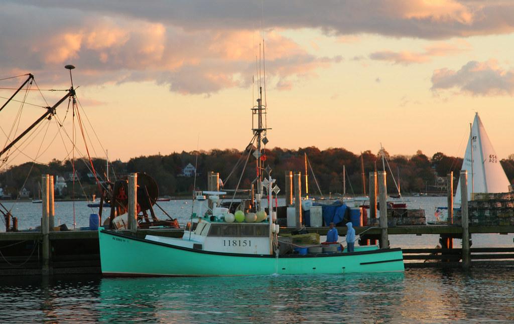 fishing boat newport rhode island gary riedel flickr