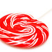 Peppermint Whirly Pop