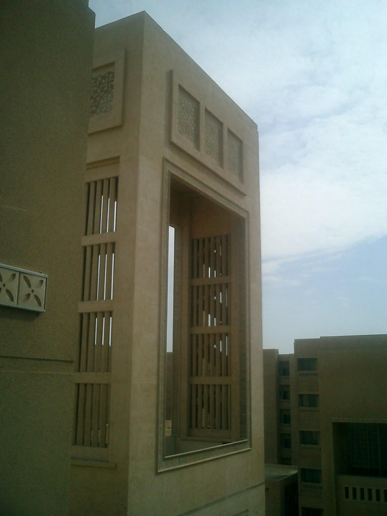 Al azhar garden colony home house apartment ismaili co for N gents salon karachi prices