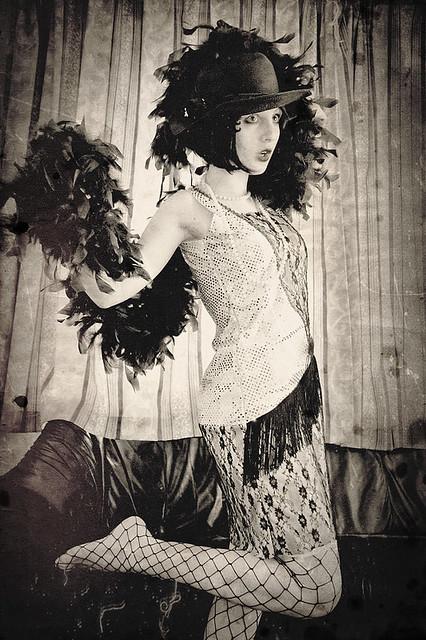 Great Gatsby Women S Clothing