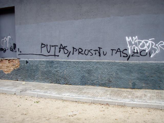 prostitutas lesbianas madrid prostitutas en flickr