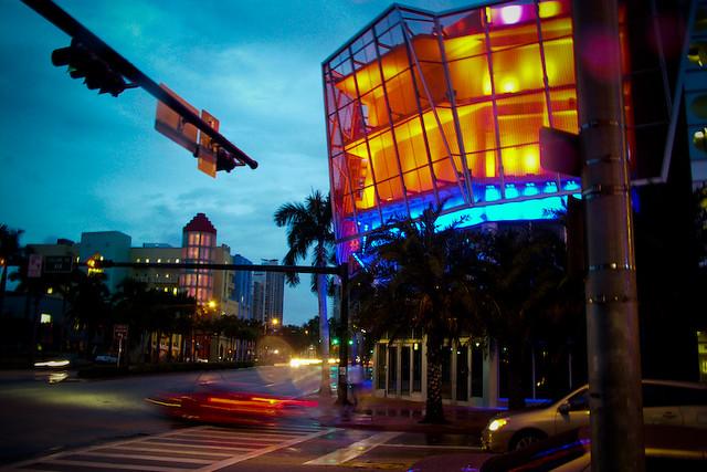 Hi Miami Beach Hostel Miami Beach Fl