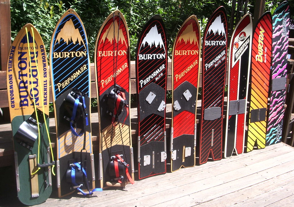 the evolution of snowboards the evolution of snowboards   snowboard gang  rh   snowboardgang