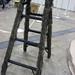 dewback setup ladder