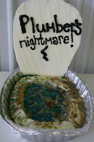 Johnson County Fair Ugly Cake 2 Angela Holmes The