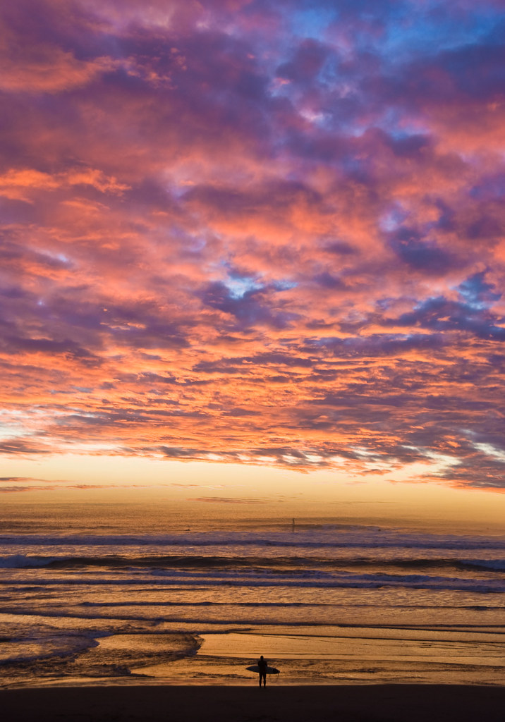 sunset beach san -#main