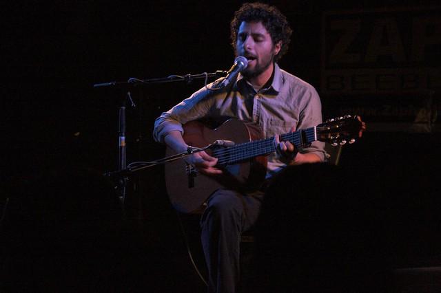 José González @ Zaphods