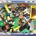 Messy Lego