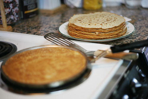 Day 12/366: 44 pancakes | by karynsig