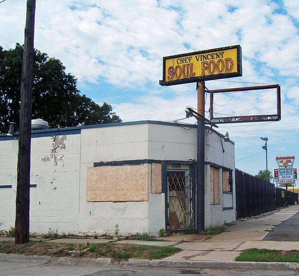 Seven Mile-Rouge - Detroit, MI - Niche