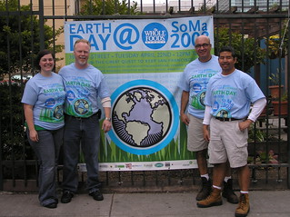 Earth Day Festival @ SoMa, San Francisco | by Whole Foods Market