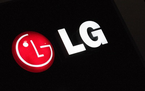 LG Collaboration with Google, Amazon = New Biz