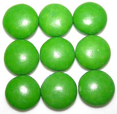 Green Smarties   Jill   Flickr Smarties