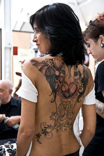 Tattoo Shops In Fleming Island Fl