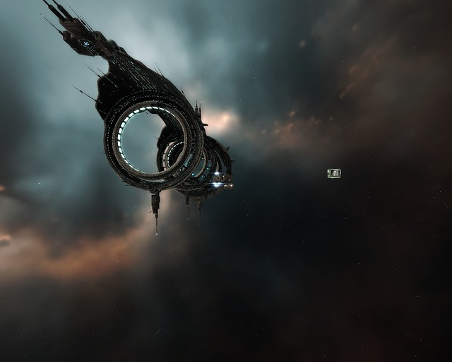 stargate close up more of eve online at crazykinux 39 s musin david perry flickr. Black Bedroom Furniture Sets. Home Design Ideas