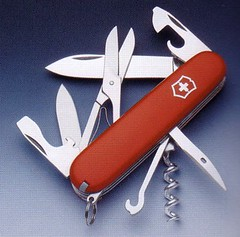 Swiss Army Knife | by economic_refugee