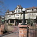 The Cliff House Inn in Manitou Springs