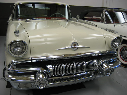 1957 Pontiac Bonneville | by P_Breen