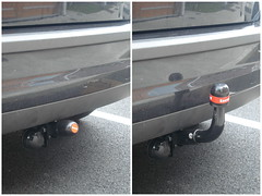 Detachable Towbar | by markmc