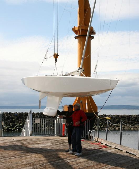 Image result for star sailboat