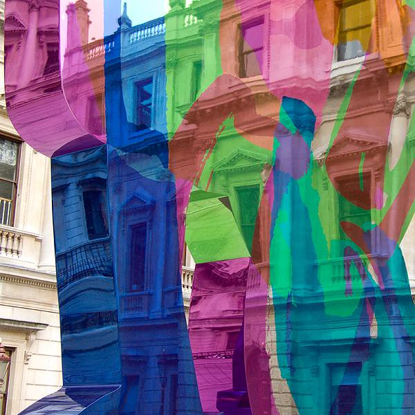 Jeff Koons, Coloring Book - Royal Academy of Arts, London   Flickr