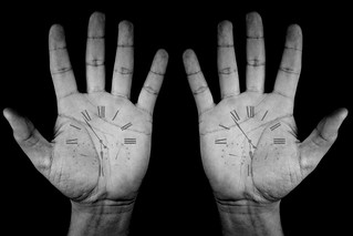 Time on Your Hands | by ksten