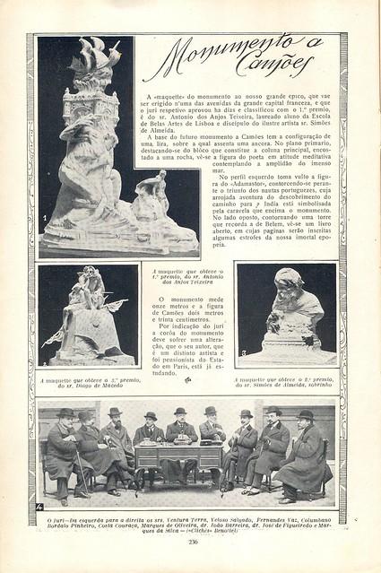 Ilustração Portugueza, No. 470, February 22 1915 - 13