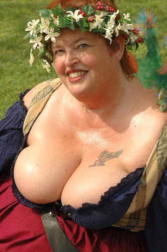 Nude really nipple rambha
