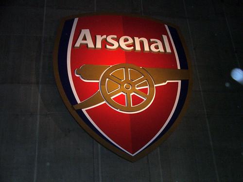 Arsenal - Fly Emirates Stadium | Vitonic | Flickr