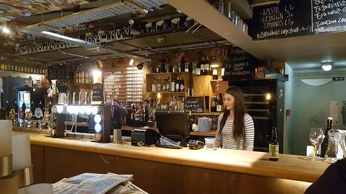 The Cambridge Brew House