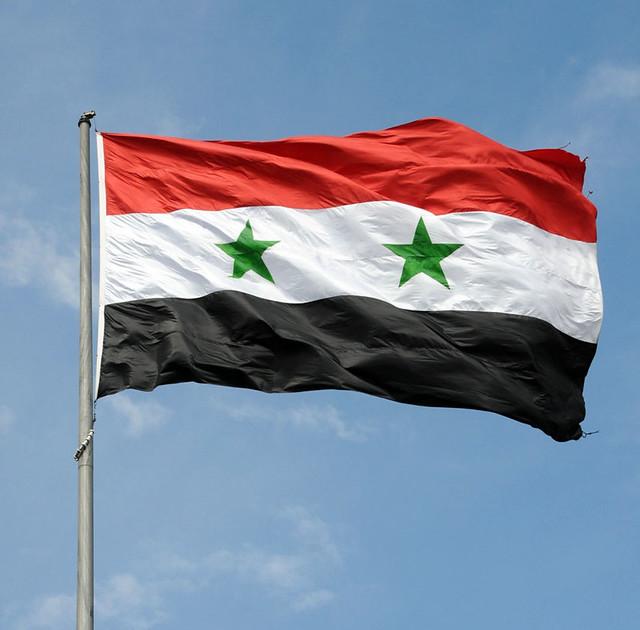 Гость в эфире Соловьёва: «Сирия — наша святая земля»